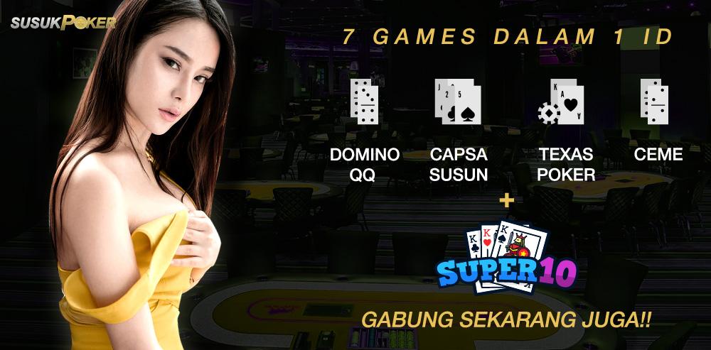 Cara Menang Main Judi Poker Online Untuk Pemula