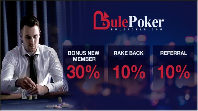 Agen Poker Terpercaya Yang Aman Di Indonesia